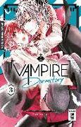 Cover-Bild zu Toyama, Ema: Vampire Dormitory 03