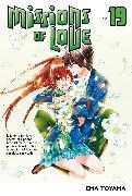 Cover-Bild zu Toyama, Ema: Missions of Love 19