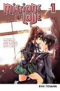 Cover-Bild zu Toyama, Ema: Missions of Love 1