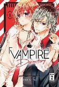 Cover-Bild zu Toyama, Ema: Vampire Dormitory 01