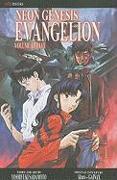 Cover-Bild zu Yoshiyuki Sadamoto: NEON GENESIS EVANGELION TP VOL 12 (C: 1-0-1)