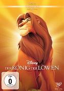 Cover-Bild zu Allers, Roger (Reg.): Der König der Löwen - Disney Classics 31