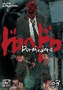 Cover-Bild zu Q. Hayashida: DOROHEDORO GN VOL 03 (MR) (C: 1-0-1)