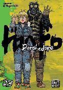 Cover-Bild zu Q Hayashida: Dorohedoro, Vol. 23