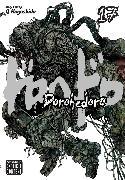 Cover-Bild zu Hayashida, Q: Dorohedoro, Vol. 17