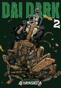 Cover-Bild zu Hayashida, Q.: Dai Dark Vol. 2