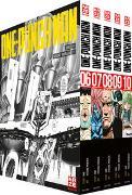 Cover-Bild zu Murata, Yusuke: ONE-PUNCH MAN - Box mit Band 6-10