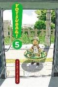 Cover-Bild zu Kiyohiko Azuma: YOTSUBA&!, VOL. 5