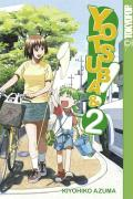 Cover-Bild zu Azuma, Kiyohiko: Yotsuba&! 02