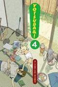 Cover-Bild zu Kiyohiko Azuma: YOTSUBA&!, VOL. 4