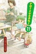 Cover-Bild zu Kiyohiko Azuma: YOTSUBA&!, VOL. 11