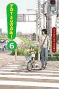 Cover-Bild zu Kiyohiko Azuma: YOTSUBA&!, VOL. 6