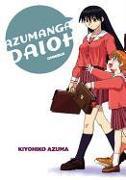 Cover-Bild zu Kiyohiko Azuma: AZUMANGA DAIOH