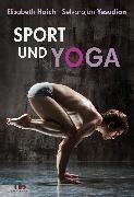 Cover-Bild zu Sport und Yoga von Haich, Elisabeth