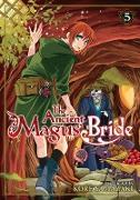 Cover-Bild zu Yamazaki, Kore: The Ancient Magus' Bride Vol. 5