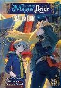 Cover-Bild zu Yamazaki, Kore: The Ancient Magus' Bride: Wizard's Blue Vol. 2