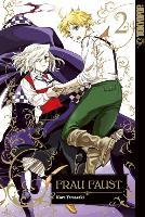 Cover-Bild zu Yamazaki, Kore: Frau Faust 02