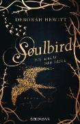 Cover-Bild zu Hewitt, Deborah: Soulbird - Die Magie der Seele (eBook)