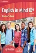 Cover-Bild zu English in Mind 10e Student's book CIIP Edition