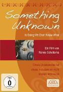 Cover-Bild zu Scheltema, Renée: Something Unknown Is Doing We Don't Know What (dt. Fassung)
