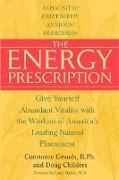 Cover-Bild zu Grauds, Constance: The Energy Prescription