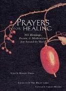 Cover-Bild zu Oman Shannon, Maggie: Prayers for Healing