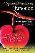 Cover-Bild zu Jawer, Michael A.: The Spiritual Anatomy of Emotion