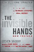Cover-Bild zu Drobny, Steven: The Invisible Hands (eBook)