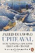 Cover-Bild zu Diamond, Jared: Upheaval