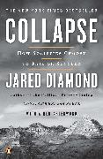 Cover-Bild zu Diamond, Jared: Collapse
