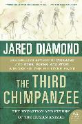 Cover-Bild zu Diamond, Jared M.: The Third Chimpanzee