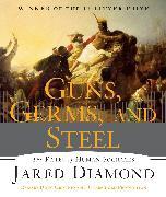 Cover-Bild zu Diamond, Jared: Guns, Germs, and Steel