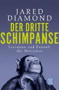 Cover-Bild zu Diamond, Jared: Der dritte Schimpanse
