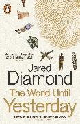 Cover-Bild zu Diamond, Jared: The World Until Yesterday