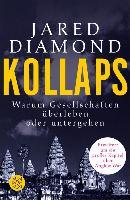 Cover-Bild zu Diamond, Jared: Kollaps (eBook)