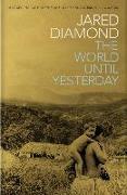 Cover-Bild zu Diamond, Jared: The World Until Yesterday (eBook)