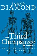 Cover-Bild zu Diamond, Jared: The Third Chimpanzee for Young People (eBook)