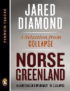 Cover-Bild zu Diamond, Jared: Norse Greenland (eBook)