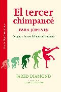 Cover-Bild zu Diamond, Jared: El tercer chimpancé para jóvenes (eBook)
