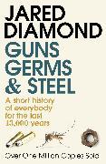 Cover-Bild zu Diamond, Jared: Guns, Germs And Steel (eBook)