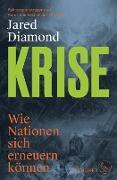 Cover-Bild zu Diamond, Jared: Krise (eBook)