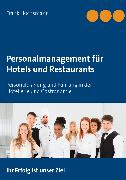 Cover-Bild zu Höchsmann, Frank: Personalmanagement für Hotels und Restaurants (eBook)