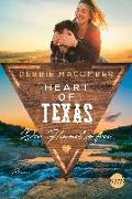Cover-Bild zu Macomber, Debbie: Heart of Texas - Der Himmel so frei (eBook)
