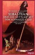 Cover-Bild zu Parigger, Harald: Sebastian und der Wettlauf mit dem Schwarzen Tod