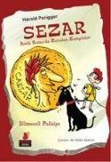 Cover-Bild zu Parigger, Harald: Sezar