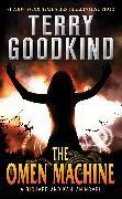Cover-Bild zu Goodkind, Terry: The Omen Machine (eBook)