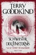 Cover-Bild zu Goodkind, Terry: Schwester der Finsternis - Das Schwert der Wahrheit