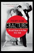 Cover-Bild zu Blom, Philipp: Fracture (eBook)