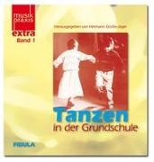 Cover-Bild zu Grosse-Jäger, Hermann: Tanzen in der Grundschule