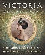 Cover-Bild zu Rappaport, Helen: Victoria: The Heart and Mind of a Young Queen